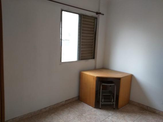 Apartamento Ao Lado Da Prefeitura De Osasco - 88 M².
