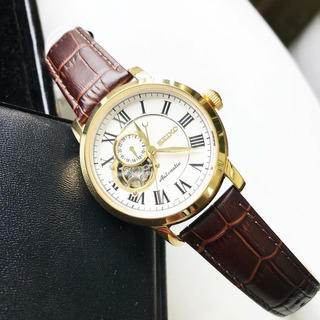 Reloj Seiko Automático De Coleccion 24 Jewels