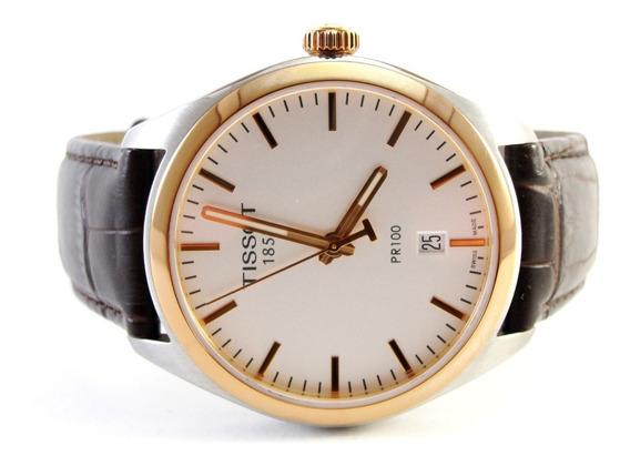 Relógio Tissot Mod: Pr100 - T101.410.26.031.00 - Swiss Made