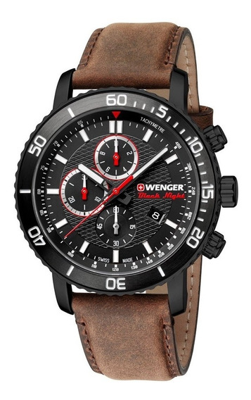 Reloj Wenger Roadster 011843107 Original