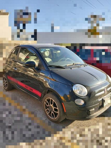 Fiat 500 1.4 3p Pop 5vel Mt 2013
