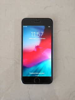 Apple iPhone 6 Gris Espacial 32 Gb Excelentes Condiciones