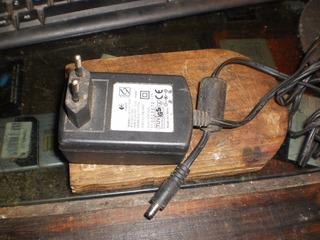 Transformador 24 V