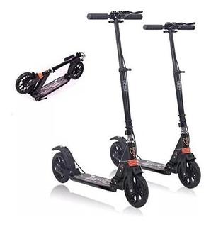 Monodeal Scooter De Altura Ajustable, 2 Ruedas Scooter De Pa
