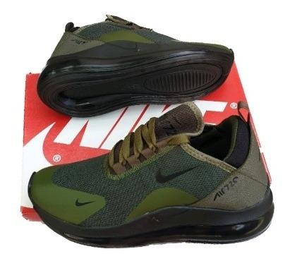 Tenis Nike Hombre Lindas Zapatillas Caballero Promoción