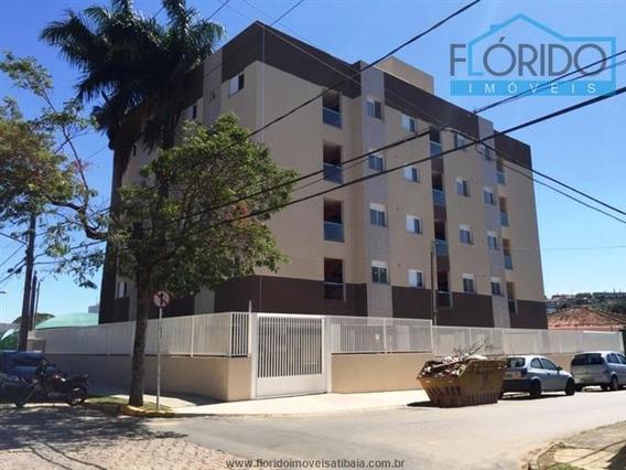 Apartamentos À Venda Em Atibaia/sp - Compre O Seu Apartamentos Aqui! - 1335046