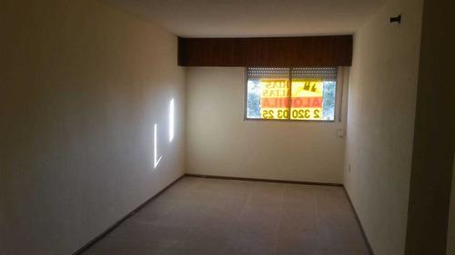 Buen Apartamento En Complejo América, Acepta Banco!!