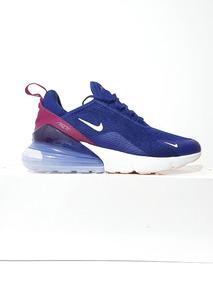 Tenis Nike Air Max 270 Feminino Casual 4 Cores N. 35 36 37