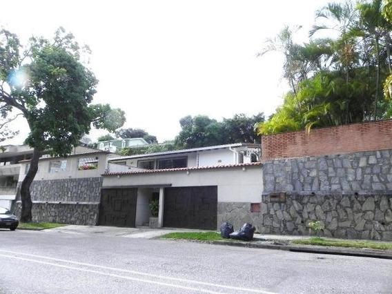 Bonita Casa En Alquiler Prados Del Este 0212-9619360