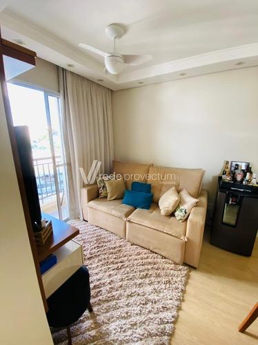 Apartamento À Venda Em Jardim Novo Campos Elíseos - Ap287544