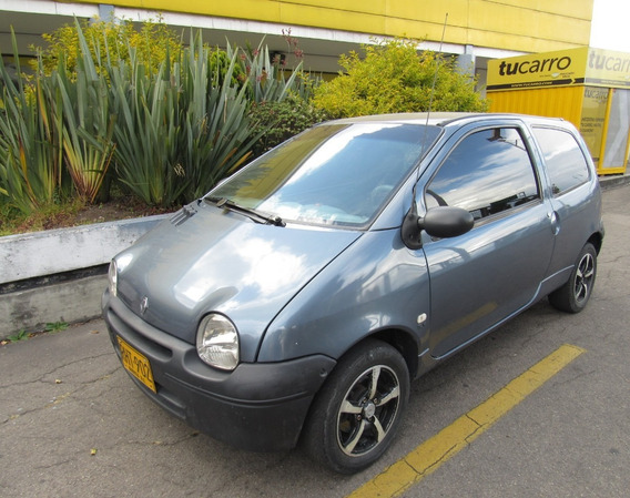 Renault Twingo Dynamique 1.2 Mecánico Aa