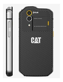 Celular Caterpillar S60 32gb 4.7p / 13mp + 5 Moriginal