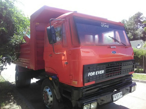 Ford Camion Ford 700
