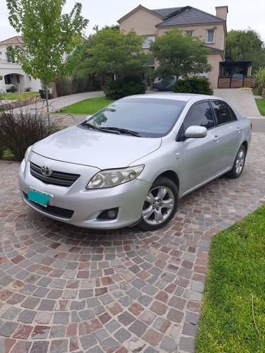 Toyota Corolla 1.8 Xei At Pack