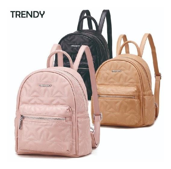 Mochila - Trendy