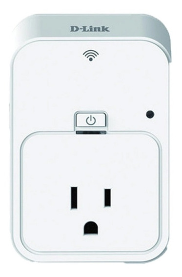 Enchufe Inteligente Smart Plug Wifi D-link
