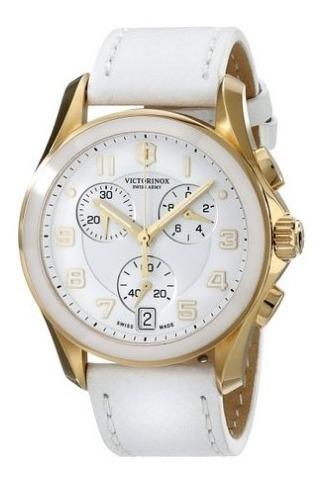 Relógio Victorinox Swiss Army Cronógrafo 241511