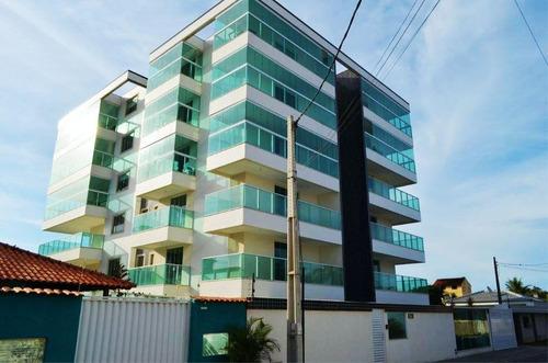 Apartamento Em Costazul, Rio Das Ostras/rj De 162m² 3 Quartos À Venda Por R$ 650.000,00 - Ap614919