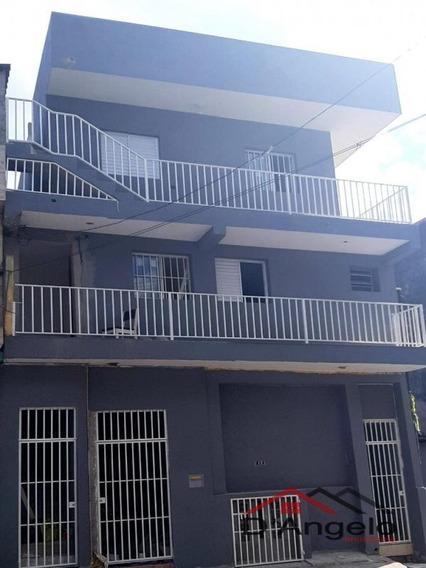 Ref.: 154 - Casa Terrea Em Osasco Para Aluguel - L154