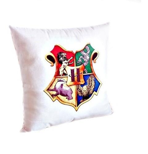 Cojín Harry Potter 36 X 36 Cm