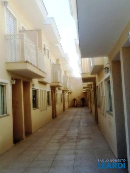 Casa Em Condomínio - Vila Mazzei - Sp - 431955