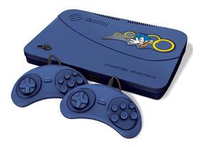 Master System Evolution Tectoy Com 132 Jogos Na Memória