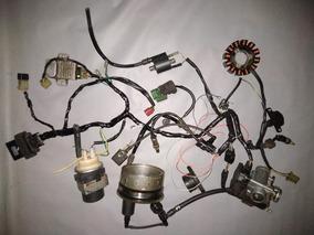 Kit Injeção Eletrônica Cg Titan Mix 150cc