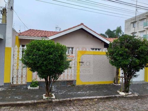 Imagem 1 de 20 de Casa À Venda, 150 M² Por R$ 435.000,00 - Jardim Tereza - Itatiba/sp - Ca1354