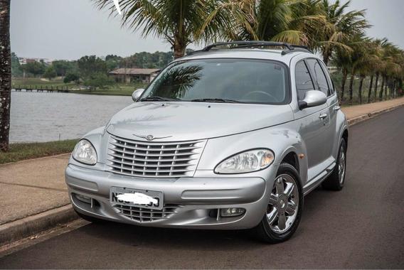 Chrysler Pt Cruiser 2.4 Limited 5p 2005
