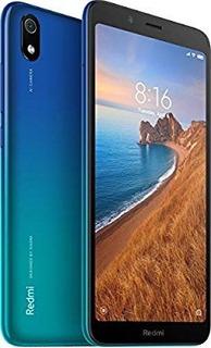 Celular Xiaomi Redmi 7a 32gb 2gb Ram Azul Versão Global 5.45