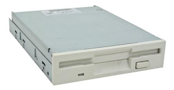 Diskettera 3 1/2 Floppy Samsung Blanca Sfd-321b
