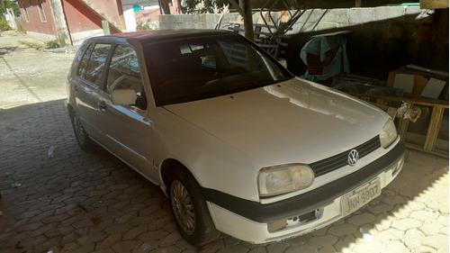 Imagem 1 de 8 de Volkswagen Golf Mk3