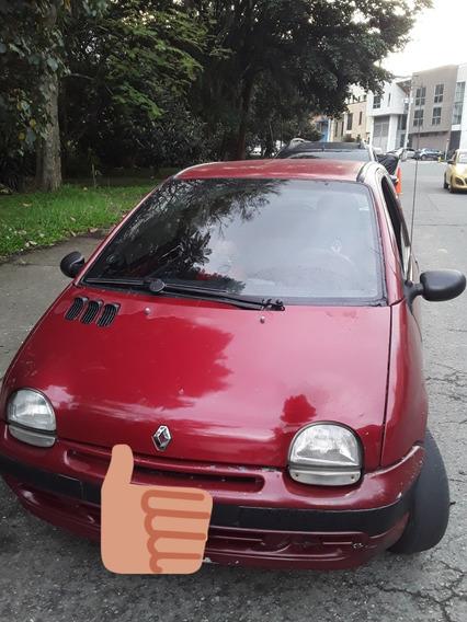 Renault Twingo 97twimgo