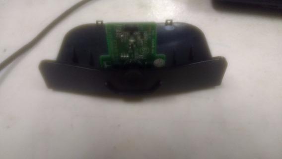 Placa Teclado Botao Power 42ln5460 32ln546b Testado!