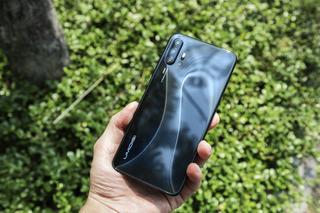 Celular Smartphone Umidigi F2 Pronta Entrega - Preto Usado
