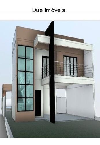Linda Casa No Condomínio Piemonte - Ca02098 - 68857832