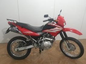 Bros 2008 Vermelha 150cc