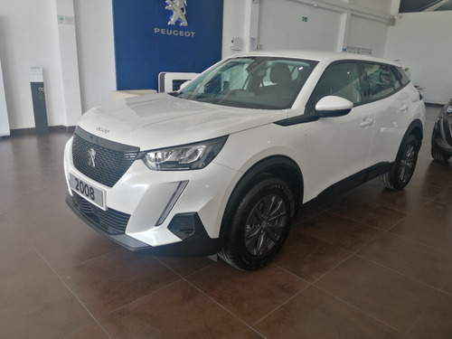 Peugeot 2008 Active 1,200 Turbo Mecánica 2022