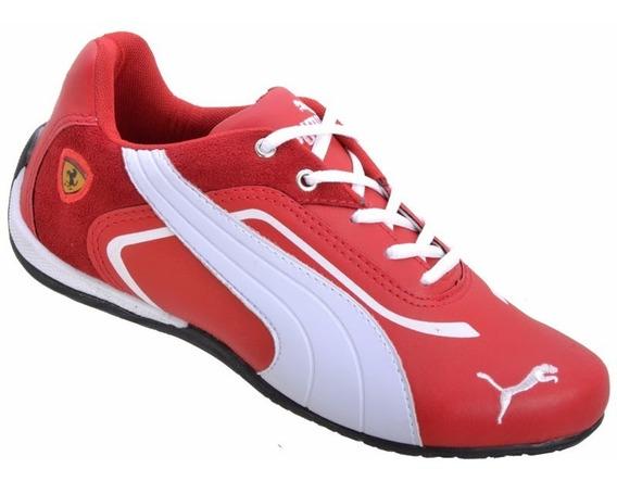 Tenis Masculino Puma Originl
