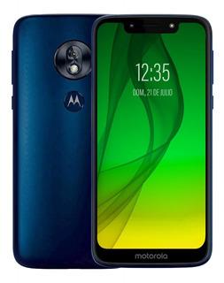 Motorola G7 Play Azul 32 Gb