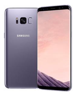 Samsung Galaxy S8 + Plus 64gb Liberado Pantalla Fantasma Ful