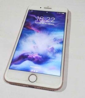 Celular iPhone 8 Plus Negociable