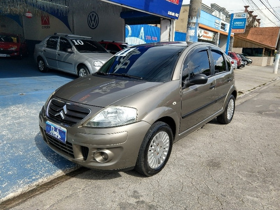 Citroen C3 Glx 1.4 Flex - Financiamos Em Ate 60x Fixas!!!