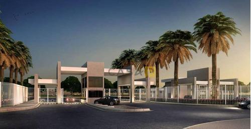 Terreno À Venda, 473 M² Por R$ 417.000,00 - Jardim Firenze - Santa Bárbara D'oeste/sp - Te0459