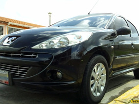Peugeot 207 Xs Compact - Sincronico