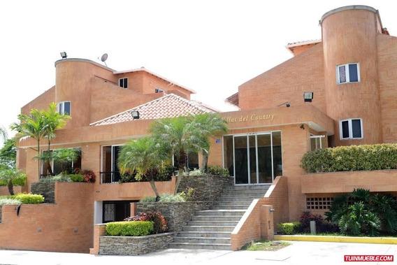 Townhouses En Venta Villas Del Country