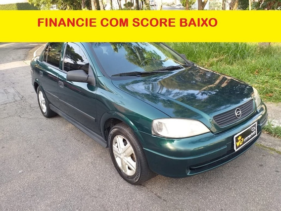 Astra 1.8 Financo Sem Score Ficha No Whatsap