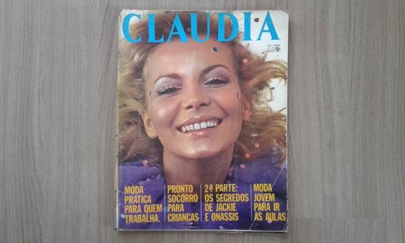 Revista Claudia, Número 113, Fevereiro 1971