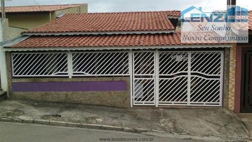 Imagem 1 de 10 de Casas À Venda  Em Bragança Paulista/sp - Compre A Sua Casa Aqui! - 1314221
