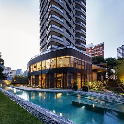 Apartamento Em Vila Olímpia, São Paulo/sp De 46m² 1 Quartos À Venda Por R$ 1.229.000,00 - Ap237960